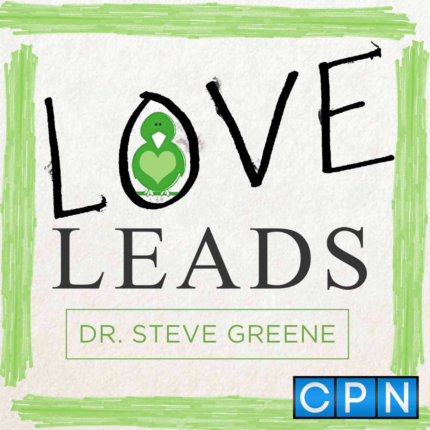 Love Leads with Good Counsel (Ep. 76)