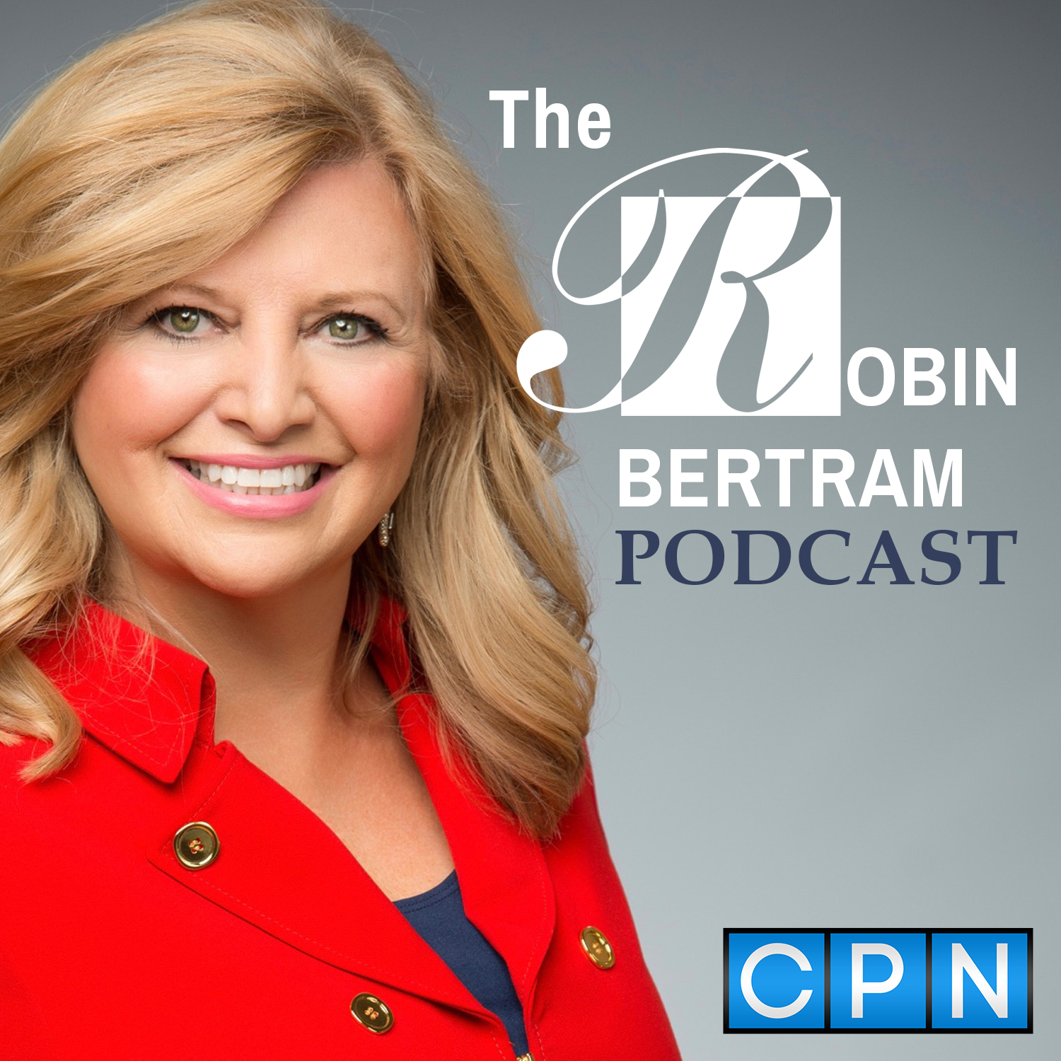 The Robin Bertram Podcast