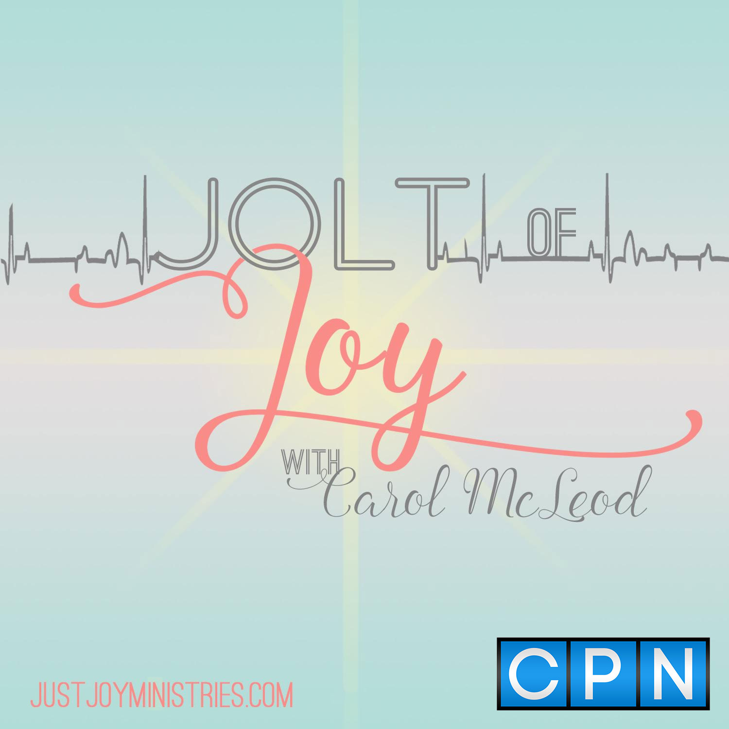 Joy is Strength - No More Ordinary Day 27