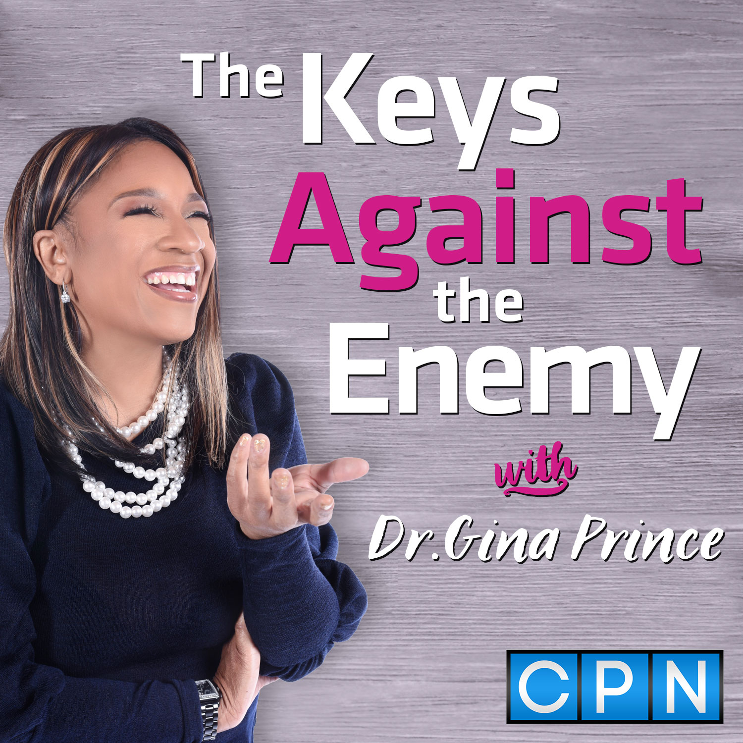 The Keys Against the Enemy